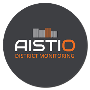 Aistio District Monitoring Application